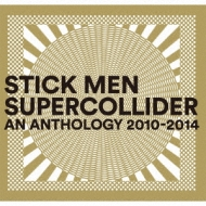 Supercollicler An Anthology 2010-2014