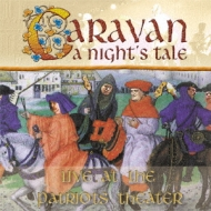 A Night's Tale ライヴ イン USA 2002