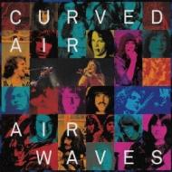 Air Waves エア ウェイヴス・ライヴ'70s