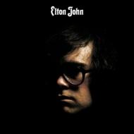 Elton John (アナログレコード)