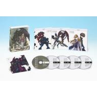 新機動戦記ガンダムW Blu-ray Box 2 特装限定版