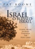 Pat Boone/Israel O Blessed Israel