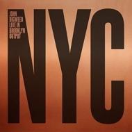 John Digweed Live In Brooklyn, Output Nyc