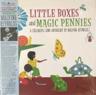 Little Boxes & Magic Pennies: A Children's Song