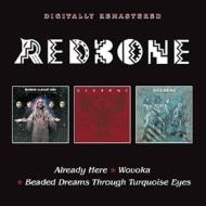 Alrfeady Here / Wovoka / Beaded Dreams Through Turquoise Eyes
