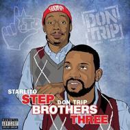 Stepbrothers Three
