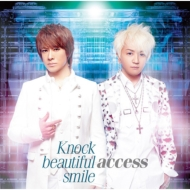 Knock beautiful smile 【通常盤A】