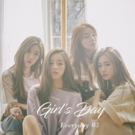 5th Mini Album: Girl's Day Everyday
