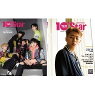 10 asia+Star 日本語版 3月27日発売号