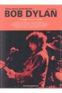 ギター弾き語り ボブ・ディラン ワイド版