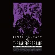 THE FAR EDGE OF FATE:FINAL FANTASY XIV ORIGINAL SOUNDTRACK【映像付サントラ/Blu-ray Disc Music】