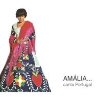 Amalia...Canta Portugal: わが祖国ポルトガルを歌う