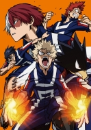 My Hero Academia 2nd Vol.4