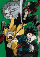My Hero Academia 2nd Vol.5