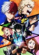 My Hero Academia 2nd Vol.8
