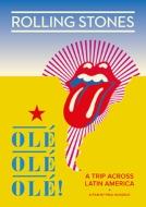 Ole! Ole! Ole! A Trip Across Latin America 【1000セット完全生産限定盤】 (2Blu-ray+Tシャツ)