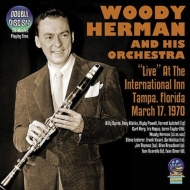 Live At The Internation Inn Tampa, Florida March 17, 1970 (2CD)
