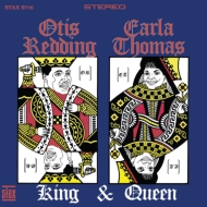 King & Queen (50th Anniversary Edition)(180グラム重量盤)