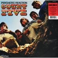 Psychotic Reaction (Mono)