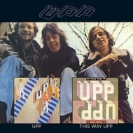 Upp / This Way Upp