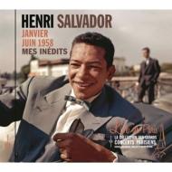Live In Paris: Mes Inedits -Janvier Juin 1958
