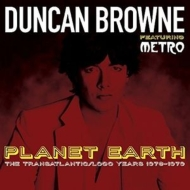 Planet Earth: The Transatlantic / Logo Years 1976-1979