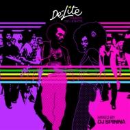 DE-LITE DANCE DELIGHTS