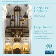 Organ Works: J.kelemen
