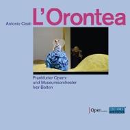 L'orontea: I.bolton / Frankfurt Opera & Museum O Murrihy Geyer Lascarro