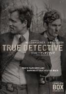 TRUE DETECTIVE トゥルー・ディテクティブ<ファースト>DVDセット