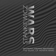 Music Of Henryk Wars