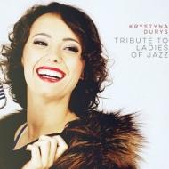 Tribute To Ladies Of Jazz