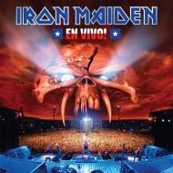 En Vivo (3枚組/180グラム重量盤レコード)