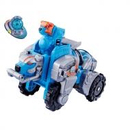 宇宙戦隊キュウレンジャー キュータマ合体11 DXコグマボイジャー&オオグマボイジャー
