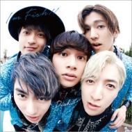 I'm FISH// 【初回限定盤B】(+DVD)