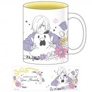 マグカップ(ユーリ)/ユーリ!!! on ICE 【Loppi・HMV限定】