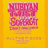 Dance Inna London (ft Supercat)(12インチシングルレコード)