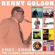 Classic Albums Collection: 1957-1962 (4CD)