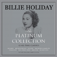 Platinum Collection (180g White Vinyl)