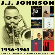 Columbia Albums Collection: 1956-1961 (4CD)