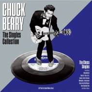 Singles Collection (180g White Vinyl)