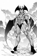 闘神デビルマン