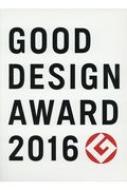 GOOD DESIGN AWARD 2016