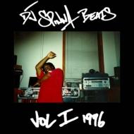 1996 Beat Tape Vol.1 (アナログレコード)