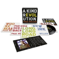 Kind Revolution (Limited Deluxe 10inch Vinyl Box)