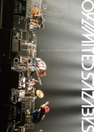 2nd MOVIE「LIVE AT NIPPON BUDOKAN」 【初回生産限定盤】(Blu-ray)
