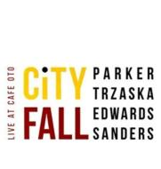 City Fall -Live At Cafe (2CD)