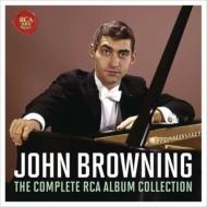 ジョン・ブラウニング ザ・コンプリートRCAアルバム・コレクション(12CD)