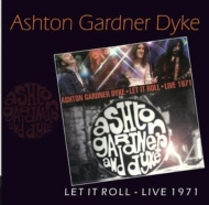 Let It Roll Live 1971