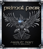 Angels Of Mercy: Live In Germany 2016 【初回限定盤】 (Blu-ray+CD)